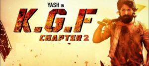 KGF chapter 2 full movie