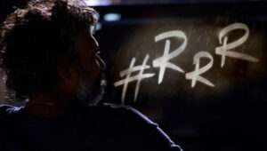 RRR full movie review and Download