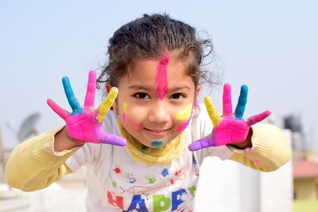 Essay on Holi for students
