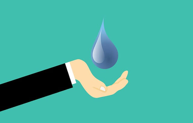 Essay on save water for students | Simple English