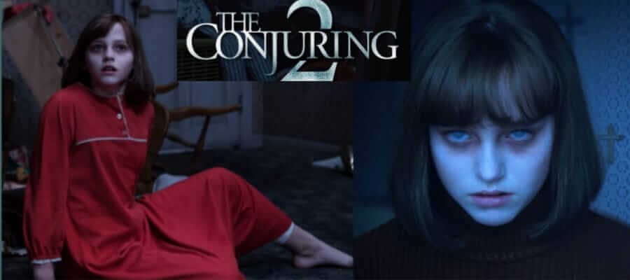 The Conjuring 2 full movie in Hindi download