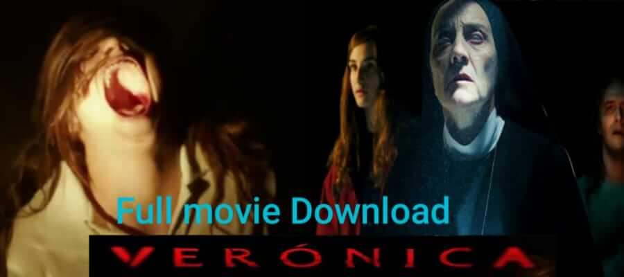 Veronica Full Movie in Hindi Dubbed Download